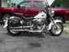 2002 Softail ® - Fat Boy ®