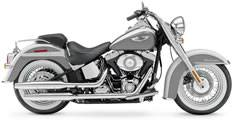 Softail auctions